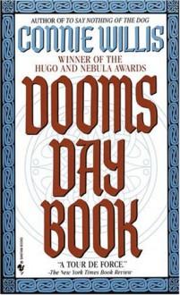 Doomsday Book - Connie Willis