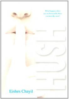 Hush - Eishes Chayil, Judy Brown