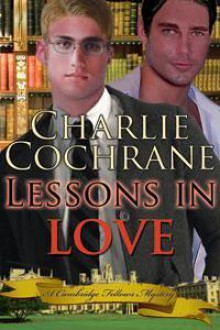 Lessons in Love - Charlie Cochrane
