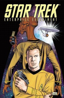 Star Trek: Year Four - The Enterprise Experiment (Star Trek - D.C. Fontana,Gordon Purcell