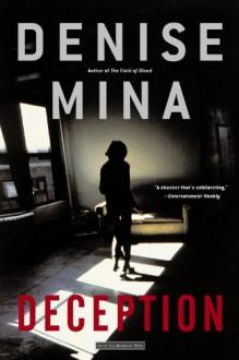 Deception - Denise Mina