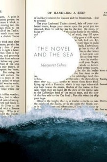 The Novel and the Sea - Margaret Cohen
