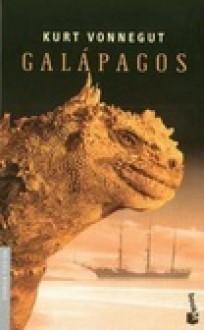 Galápagos - Rubén Masera, Kurt Vonnegut, Francisco Abelenda