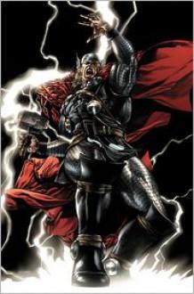 Thor by Kieron Gillen Ultimate Collection - Kieron Gillen, Billy Tan, Jamie McKelvie, Niko Henrichon, Doug Braithwaite, Richard Elson