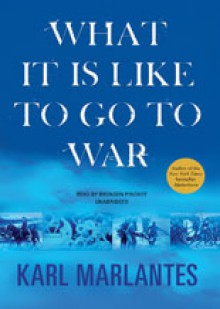 What It Is Like to Go to War - Karl Marlantes, Bronson Pinchot