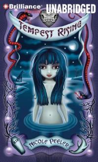 Tempest Rising - Nicole D. Peeler, Kate Reinders