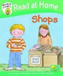 Shops - Roderick Hunt, Alex Brychta