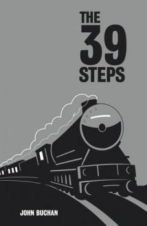 The 39 Steps - John Buchan, Toby Buchan