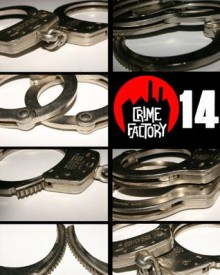 Crime Factory Issue 14 - Crime Factory, Ryan K. Lindsay, Kevin Burton Smith, Tom Darin Liskey, DeLeon DeMicoli, John Harrison, Liam Jose, Cameron Ashley, Jimmy Callaway, Andrew Nette