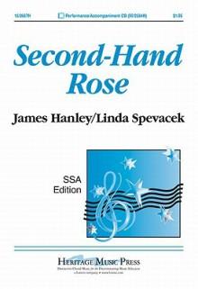 Second-Hand Rose - Grant Clarke, Linda Spevacek, James F. Hanley