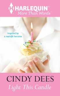 Light This Candle - Cindy Dees