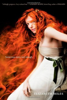 Fury - Elizabeth Miles