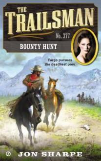 Bounty Hunt - Jon Sharpe