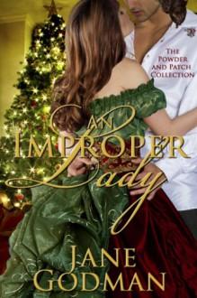 An Improper Lady - Jane Godman