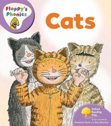 Oxford Reading Tree: Stage 1+: More Floppy's Phonics [Pack Of 6 Books: 1 Of Each Title] - Roderick Hunt, Alex Brychta