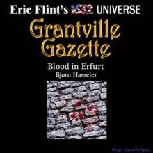 Blood in Erfurt (Gazette Singles) - Bjorn Hasseler, Paula Goodlett