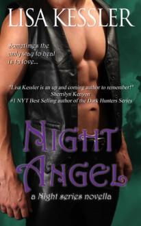Night Angel - Lisa Kessler