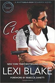 Close Cover - Lexi Blake