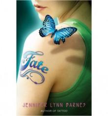 Fate - Jennifer Lynn Barnes