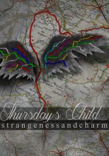 Thursday's Child - strangeandcharm