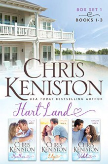Hart Land Boxed Set (#1-3) - Chris Keniston