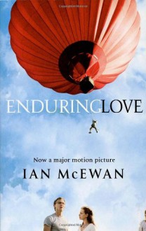 Enduring Love (Bkpk, Abridged) - Ian McKewn, Maxwell Caulfield, Ian McKewn
