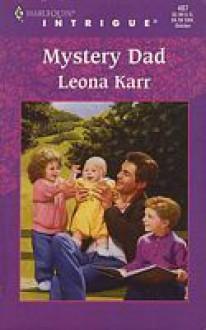 Mystery Dad - Leona Karr