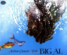 Big Al by Andrew Clements (1997-09-01) - Andrew Clements