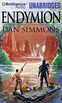 Endymion (Hyperion, #3) - Dan Simmons, Victor Bevine