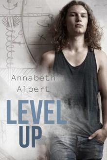 Level UP - Annabeth Albert