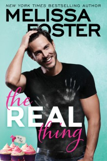 The Real Thing (Sugar Lake Book 1) - Melissa Foster