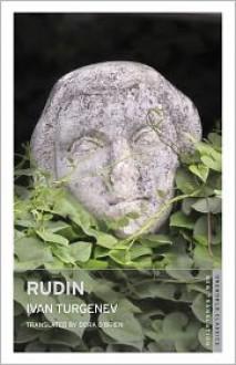 Rudin - Ivan Turgenev, Dora O'Brien