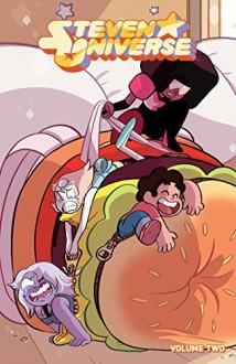 Steven Universe Vol. 2 - Rebecca Sugar, Coleman Engle, Jeremy Sorese