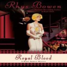 Royal Blood - Rhys Bowen,Katherine Kellgren