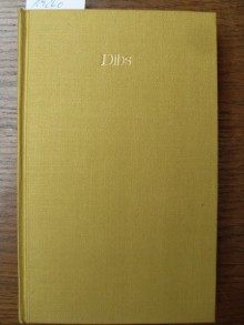 Dibs: in Search of Self; Personality Development in Play Therapy - virginia axline