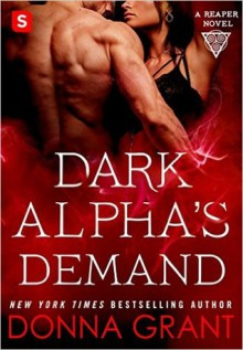Dark Alpha's Demand - Donna Grant