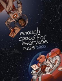 Enough Space for Everyone Else - J. Donald Monk
