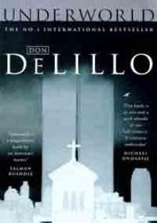 UNDERWORLD SIGNED EDITION - Don DeLillo