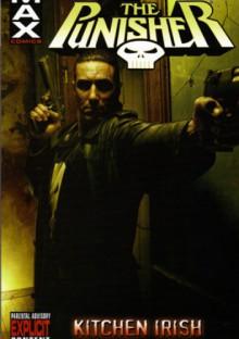 The Punisher MAX Vol. 2: Kitchen Irish - Garth Ennis, Leandro Fernandez