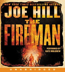 The Fireman CD: A Novel - Joe Hill