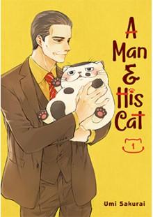 A Man and His Cat, Vol. 1 - Machiko Sakurai,Taylor Engel