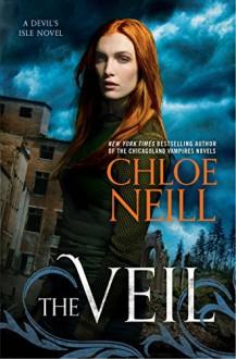 The Veil - Chloe Neill