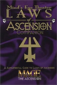 Laws of Ascension Companion - Mike Boaz, Jess Heinig, Scott Taylor