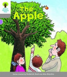 Oxford Reading Tree: Stage 1: Wordless Stories B [Class Pack of 36] - Roderick Hunt, Alex Brychta