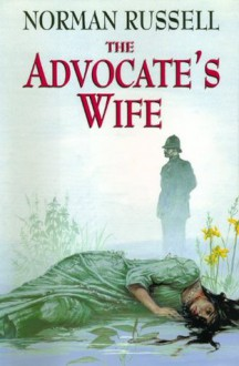 The Advocate's Wife (Inspector Box) - Norman Russell
