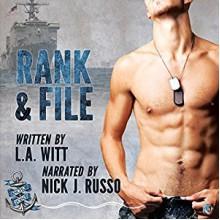 Rank & File - L.A. Witt,Nick J. Russo