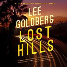 Lost Hills - Lee Goldberg,Nicol Zanzarella
