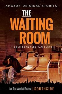 The Waiting Room - Nicole Gonzalez Van Cleve
