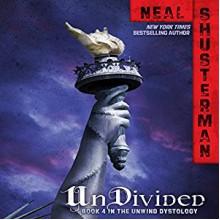 Undivided - Audible Studios,Neal Shusterman,Luke Daniels