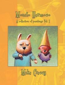 Monito Hermoso Vol. 1 - Mike Cressy